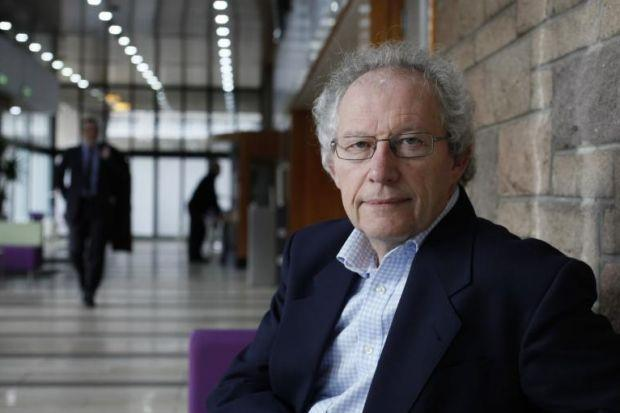 McLeish brands Union as not fit for purpose