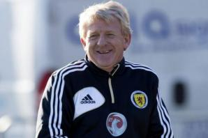 Scotland to play Euro 2016 hosts France in summer friendly
