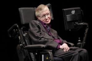 "Stephen Hawking: Gravity waves discovery could ""revolutionise astronomy"""