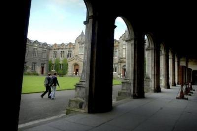 "Scots ""missing out"" on university places because of Westminster tuition fees policy"