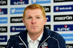 Ex-Celtic boss Lennon believes survival would be Bolton's perfect tribute to Phil Gartside