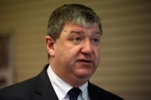 Carmichael expresses 'disappointment' at ruling that means he faces £150,000 legal bill