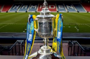 Scottish Cup Quarter-Final Draw: Celtic handed Morton home tie