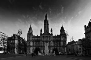 As the SNP surge, have Glasgow City Council's 'Labour Lads' already chucked it for 2017?