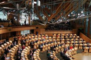 Deadline to secure a deal on Holyrood's new tax powers pushed back