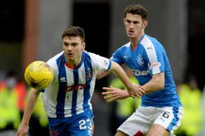 Rangers and Kilmarnock draw a blank as Ball revels in new conservative blueprint