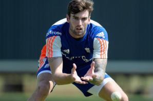 Cricket: Topley hoping England can claim series whitewash