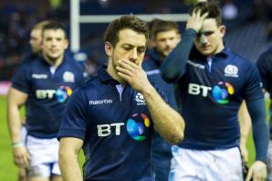 World rankings: Scotland drop out of top 10 rugby nations following England defeat