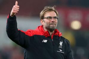 Klopp 'back in the race' after appendix operation