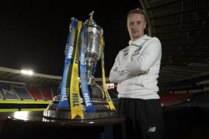 "Celtic striker Griffiths thanks Aberdeen, Hearts and Rangers fans for support over ""vile"" Twitter abuse"