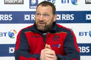 Jonathan Humphreys insists Scots will learn from mistakes against England ahead of Wales match