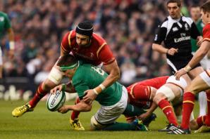 Wales cannot afford any slip-ups in race for Six Nations title, says Luke Charteris