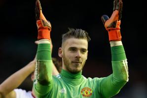 Real Madrid contract for David de Gea revealed by leaks website