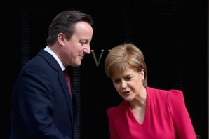 Nicola Sturgeon vows to explain how she would use Holyrood's new powers