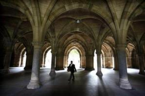 Revealed: The Scottish university principals pocketing salary hikes of up to 15 per cent