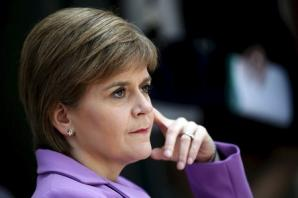 Sturgeon pledges to take tough decisions to make NHS 'fit for future'