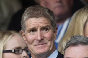 Richard Gough: There is strength and safety in numbers with a unified Rangers support