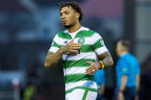 Kazim-Richards: Istanbul switch showed my character but no chance I'll leave Celtic for Rangers