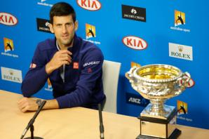 Novak Djokovic reigns supreme but Tim Henman sees hope for rest of Big Four
