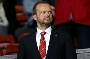 Ed Woodward faces a grilling from Manchester United investors