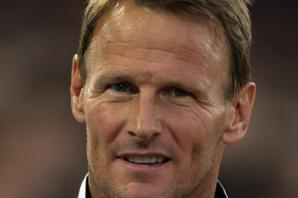 Sacked boss Teddy Sheringham goes to Stevenage's next match in disguise