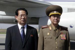 Seoul: Kim Jong Un has military chief executed
