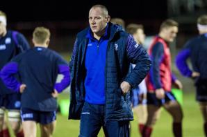 Wales U20s v Scotland U20s: John Dalziel eager for young Scots to keep momentum going after victory over England