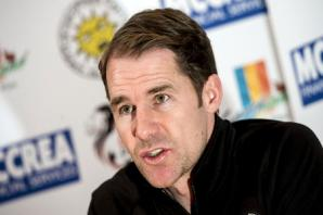 Alan Archibald says Partick Thistle not frightened by Hearts' highland show