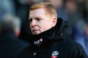 Neil Lennon urges Bolton players to stay in Championship in honour of Phil Gartside