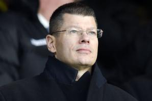 "SPFL chief Neil Doncaster blasts Euro superclubs' ""sinister"" plan for the Champions League"