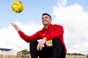 Partick Thistle will use their passing game to combat physical challenge of Hearts says Gary Miller