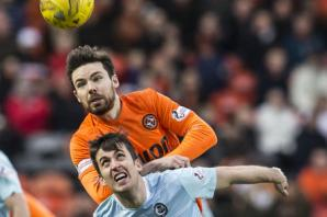 "Ryan Dow opens up on ""nightmare"" year at Dundee United"