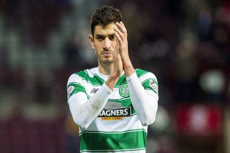 """Joke money"" south of the border means Celtic right to be prudent, says Nir Bitton"