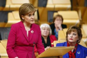 The SNP has not learned any lessons when it comes to its performance in education
